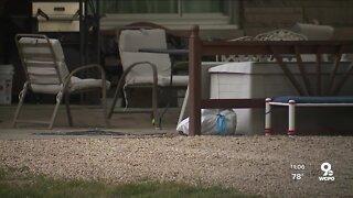 Deputies: Man shot, killed teenage son's friend at graduation party