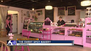Made in Idaho: The Sweet Spot Bakery opens new location in Caldwell