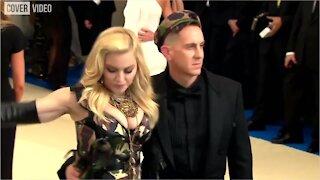Madonna Will Direct Her Biopic