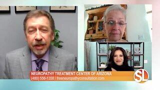 Neuropathy Treatment Center of Arizona: Live pain free!