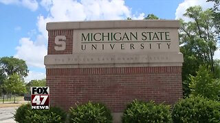 MSU police investigating Homecoming Weekend death