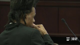 Jurors continue to hear details in the murder trial of Riverview man accused of killing girlfriend, daughter