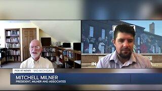 Milner and Associates President Mitchell Milner