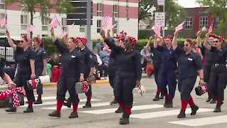 Royal Oak Memorial Day Parade