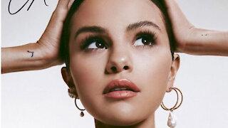 Selena Gomez REVEALS Her CR Fashion book China Looks!