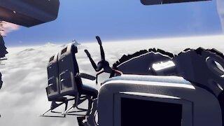 Plane - Crash