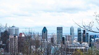 On annonce les premières températures de coton ouaté au Québec la semaine prochaine