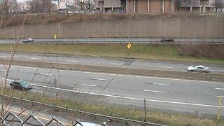 Portion of Scranton Road closed for bridge rehabilitation project