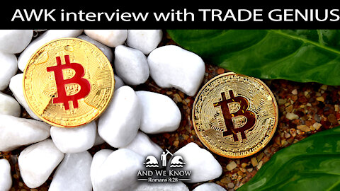 Trade Genius: The GROUND is FERTILE for Crypto Currency owners to make monetary gains!