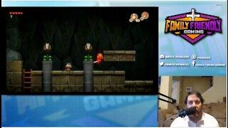 The Legend of Zelda Link's Awakening Episode 2
