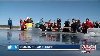 Omaha Polar Plunge