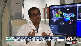 Your Health Matters: Nov. 27 - Restoring Normal Heart Rhythms