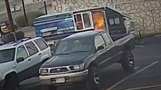 Former food truck salesman accused in food truck explosion