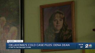 Oklahoma's Cold Case Files: Dena Dean