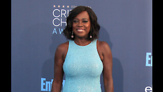 Viola Davis thinks her strength is her authenticity
