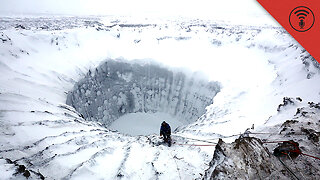 Stuff You Should Know: Internet Roundup: Siberia's Mysterious Craters & Truck Stop Killers