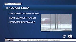 AAA Expert: Winter Driving Advice