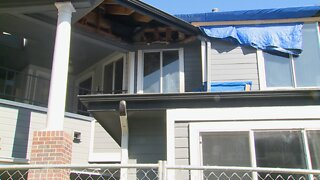 Denver couple needs help furnishing apartment after fire