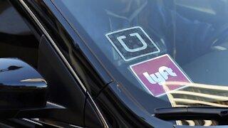 Uber, Lyft Sue California Over Independent Contractor Measure