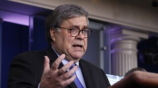 Barr Pushes Prisons To Increase Releases During Pandemic