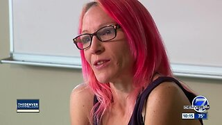 Denver clinic offers hope to homeless drug addicts