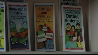 New bill could help victims of domestic violence