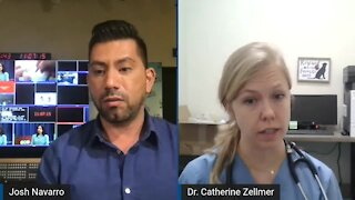 South Florida veterinarian talks about water advisory