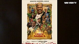 Coming To America 2 Short Review