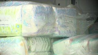 Moms in Colorado legislature tackle growing diaper demand