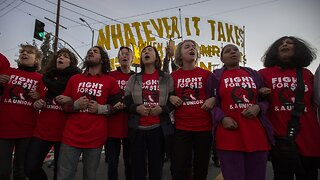 Minimum Wage Increases To Take Effect In Dozens Of States And Cities