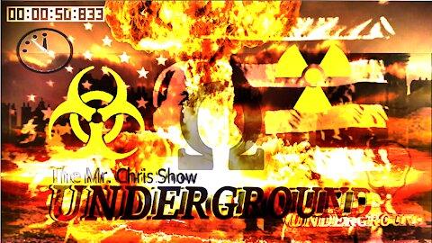 MCSU_Episode 2020.820: The coming civil war, time traveler phophesies