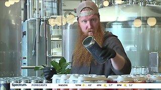 Local breweries get extra crafty during coronavirus pandemic