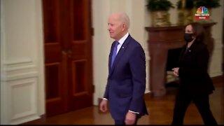 Robot Biden!