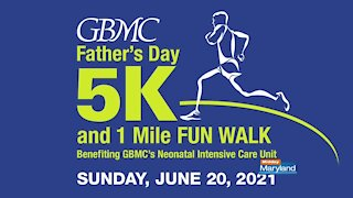 GBMC - Father's Day 5K 2021