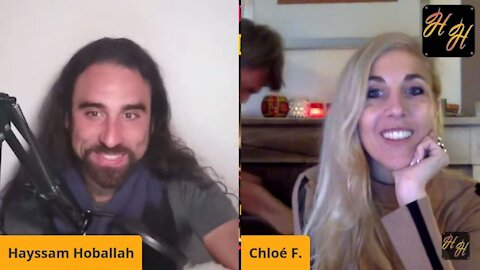 La confiance en soi - LIVE Hayssam Hoballah & Chloé Frammery 14.03.21