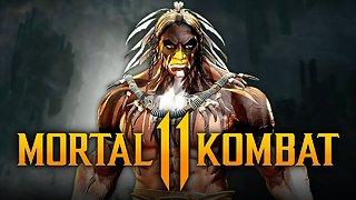 Mortal Kombat 11 Terminator DLC Leaks