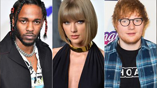 Billboard Music Award Nominees REVEALED! Where Are The Women Nominees?