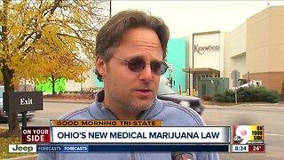 Ohio's new medical marijuana law