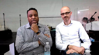 Interview with Pastor Carlos Norbal & Patrick St. Onge