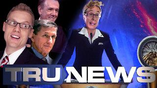Scientologist Infiltrates Clay Clark's ReAwaken America Tour