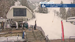 Sun Valley Resort closes all operations on Bald Mountain, skier found unresponsive