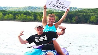 Heartwarming marriage proposal will leave you in tears