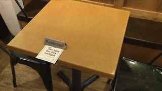 DeWine defends decision on possible shutdown of bars, restaurants