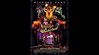 WILLY'S WONDERLAND Official Trailer (2021) 1080p Nicolas Cage, Thriller Movie HD