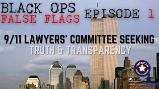 9/11 Lawyers' Committee Seeking Truth and Transparency