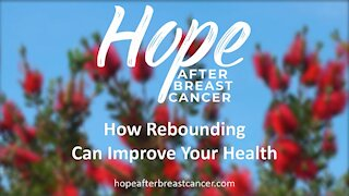 How Rebounding Can Improve Your Health