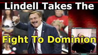 My Pillow Mike Lindell Fights Back Against Dominion With His Own Law Suits