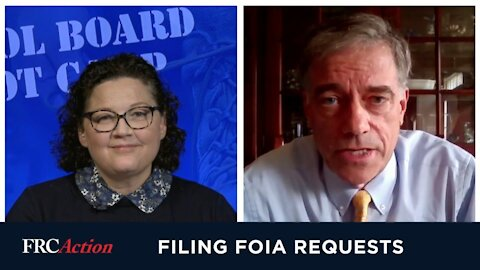 EXPOSING Critical Race Theory Using FOIA & Public Records Requests