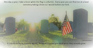 MEMORIAL TRIBUTE TO ALL WHO GAVE