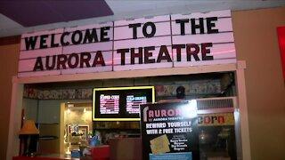 Aurora Theatre temporarily closing its doors